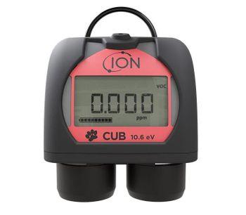 Cub 10.6 eV - Personal VOC Gas Detector