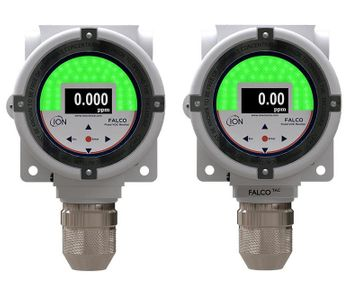 Falco TAC - Diffused Fixed Gas Detector
