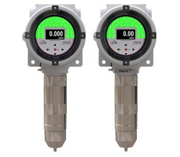 Falco Pumped - Fixed VOC Gas Monitor