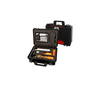 Fire Investigation Kit - For Fire and Arson Investigation