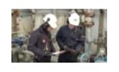 Benzene Detection in Refinery Applications - Video