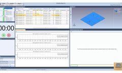 ARTeMIS Modal - OMA - Multi Setup Testing - Video