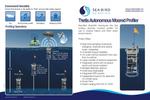 Thetis Autonomous Moored Platform Brochure