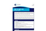 SBE 37-SMP-ODO MicroCAT C-T-ODO (P) Recorder Brochure