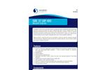 SBE 37-SIP-IDO MicroCAT C-T-DO (P) Sensor Brochure