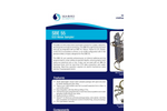 SBE 55 ECO Water Sampler Brochure
