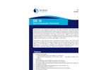 SBE - Model 38 - Digital Oceanographic Thermometer - Brochure