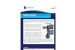 Navis BGCi Autonomous Profiling Float with Integrated Biogeochemical Sensors Brochure