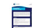 SeapHOx Ocean CT(D)-pH-DO Sensor Datasheet