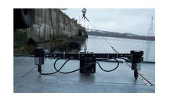 Hyperspectral Shallow Water Profiling System