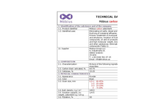 Carbon Adsorbent Brochure