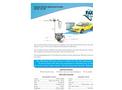 EEE - Model DD 400 - Washdown System Brochure