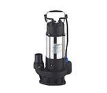 Aquaroyal - Model V450F|750F - Submersible Pump