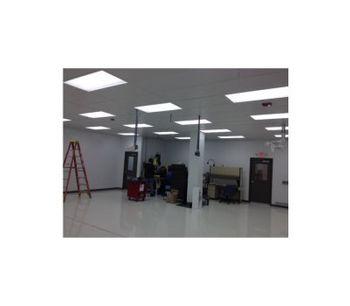 Metrology Laboratory Design Services