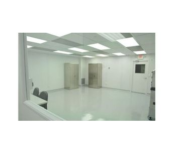 Cleanroom Certification Services