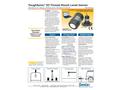 ToughSonic 50 - PVC 2-1/2 in. NPT Threads - Datasheet