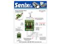 P/N: UA-TS-TB - Sensor Termination Board Installation Guide