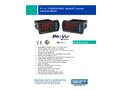 PROVU - PD6080/PD6081 - Modbus Scanner - Instruction Manual