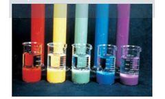 Model DIAFLOC - Wastewater Treatment Polymer Flocculant