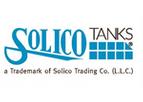 SOLICO - Solico GRP Panel Tanks