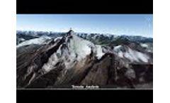 Terrain Analysis Video
