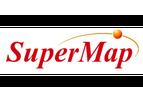 SuperMap - Cloud GIS Web Client Development Platform Software