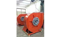 Ventilator - Model SPV - Centrifugal Fan