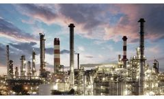 Identifying and analyzing chemical compounds solutions for industrial processes sector