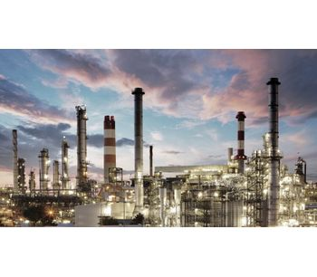 Identifying and analyzing chemical compounds solutions for industrial processes sector - Manufacturing, Other