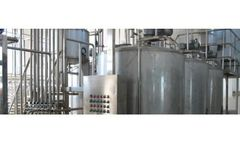 Hygiena - CIP Systems