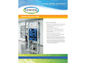 Cemtek - Dilution Extractive CEMS System Brochure