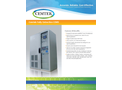 Cemtek - Model CEMS - Fully Extractive CEMS System Brochure