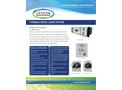 Cemtek - Tunable Diode Laser Gas Analyzer (TDLS) Brochure