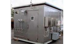 Cemtek - Refinery Petro - Chem CEMS System