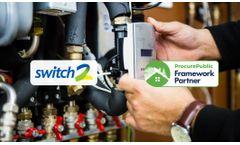 Switch2 appointed to ProcurePublic heat network framework