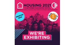 Switch2 to demonstrate next generation residential heat network solutions at Housing 2021