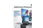 Midac- M Series - Laboratory Spectrometers Brochure