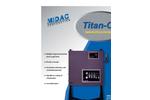 Titan - Model OL - Gas Analysis System Brochure