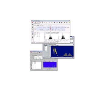 AutoQuant Pro - Automated Multi-Component & Quantitative Analysis Software