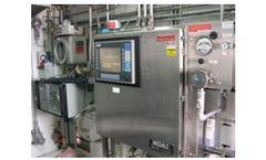 MIDAC - Model Titan-OL - Gas Analysis System