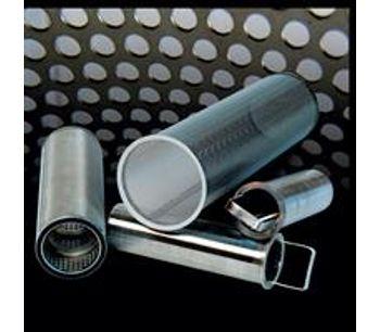 Filtran - Model Lacte Via Series - Industrial Filter System