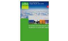 Carbon Expo 2012 Brochure