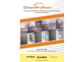 ChemProTech India 2020 - Brochure