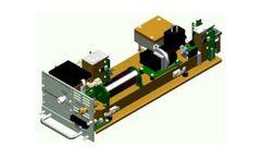 Tanabyte - Model 725 - Ozone Analyzer with Internal Zero/Span