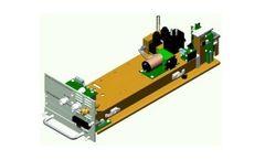 Tanabyte - Model 732 - Ozone Primary Standard Photometer