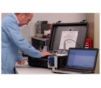 Edgetech Instruments - Calibration & Service