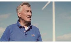 Northern Power Systems NPS 100 Testimonial UK - Video