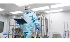 Heat and mass transfer technologies solutions for pharmaceuticals industry