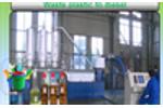 Plastic to diesel plant process waste plastic to diesel