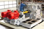 UMS - Double Rotor Hammer Mill (DHM)